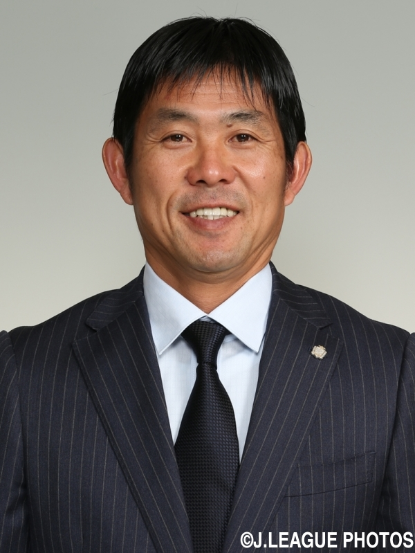 moriyasu